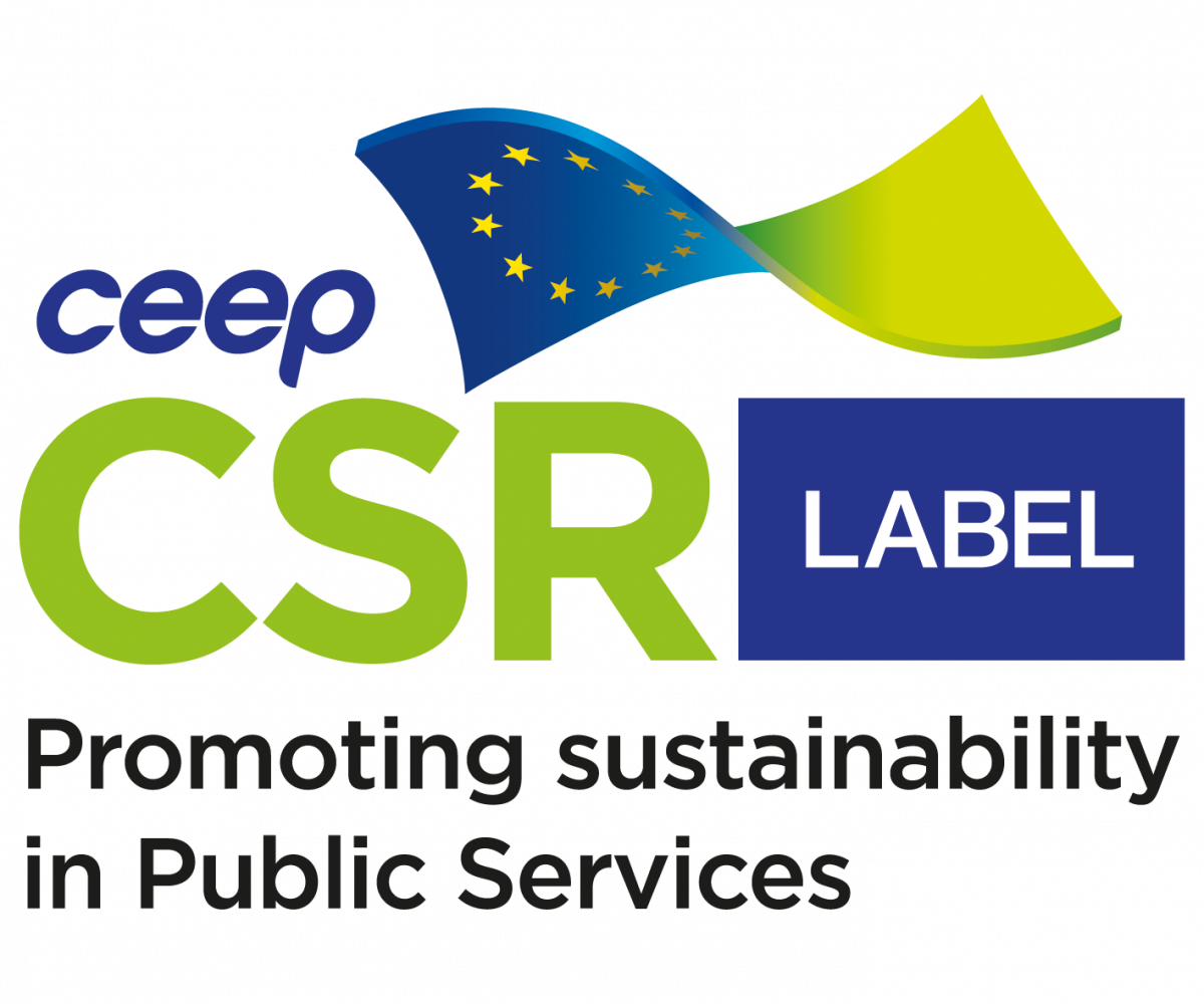 CEEP CSR LABEL