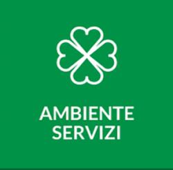 icona ambiente servizi app