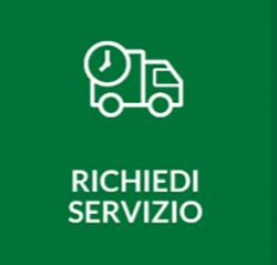icona richiesta servizio app