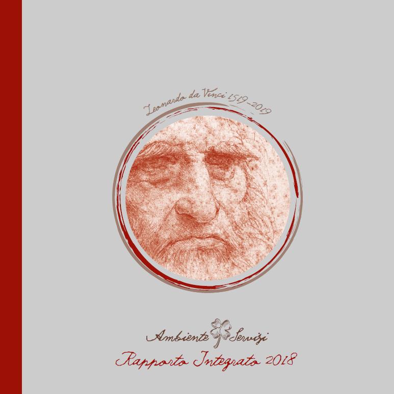 Rapporto Integrato 2018